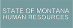 icon for State of Montana HR access